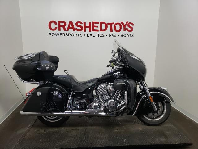 Indian Motorcycle Co. Roadmaster salvage cars for sale: 2019 Indian Motorcycle Co. Roadmaster
