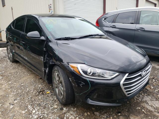 2018 Hyundai Elantra SE for sale in Gainesville, GA