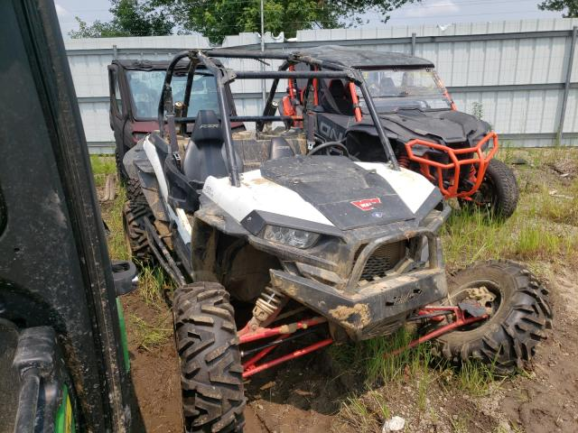 Salvage cars for sale from Copart Pekin, IL: 2014 Polaris RZR 1000 X