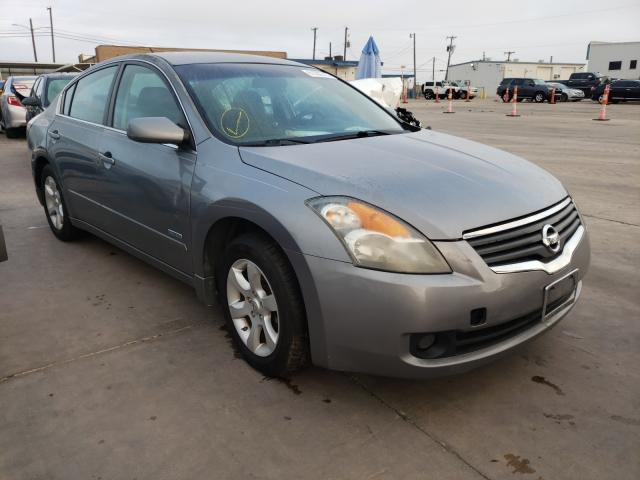 Used 2008 NISSAN ALTIMA - Small image. Lot 51282721
