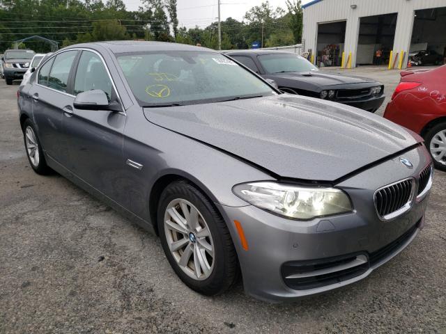 2014 BMW 528 XI WBA5A7C59ED615002