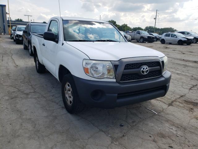 2011 Toyota Tacoma en venta en Lebanon, TN