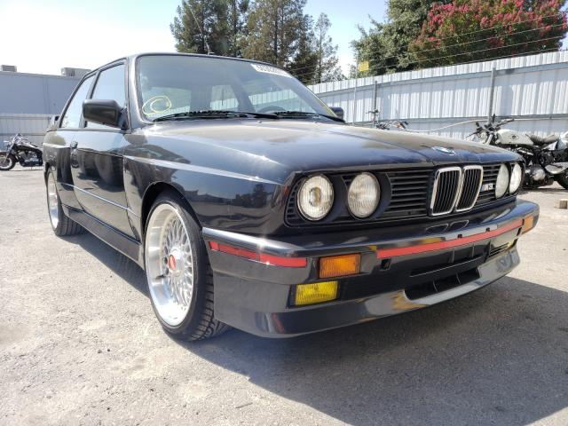 Used 1989 BMW M3 - Small image. Lot 50302071