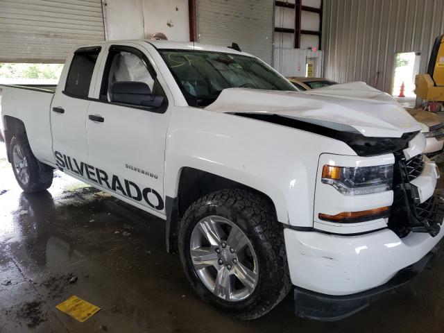 2017 Chevrolet Silverado en venta en Albany, NY