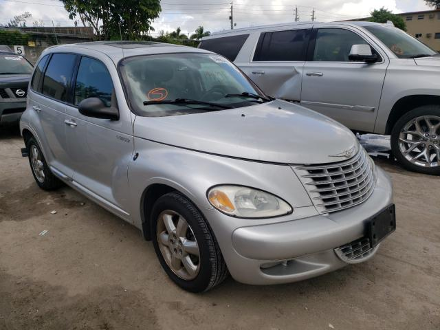 Salvage cars for sale from Copart Opa Locka, FL: 2005 Chrysler PT Cruiser