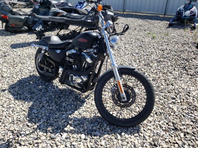 2013 Harley-Davidson XL1200 V for sale in Magna, UT