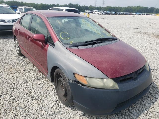 Honda Vehiculos salvage en venta: 2006 Honda Civic LX