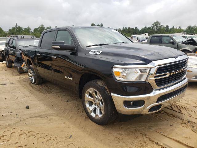 Salvage cars for sale from Copart Gaston, SC: 2019 Dodge RAM 1500 BIG H