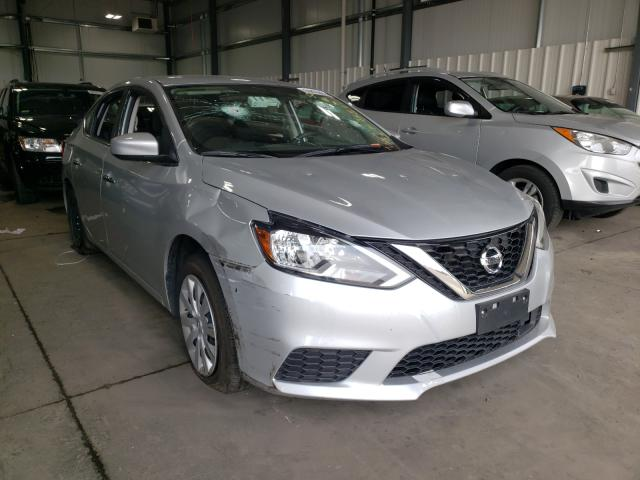 2019 Nissan Sentra S for sale in Ham Lake, MN