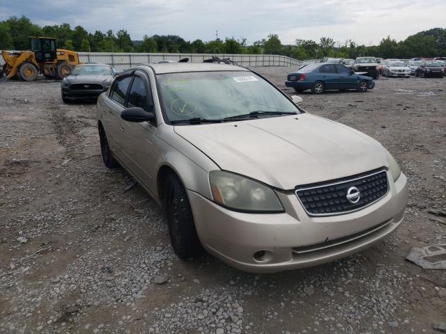 Nissan Vehiculos salvage en venta: 2006 Nissan Altima S