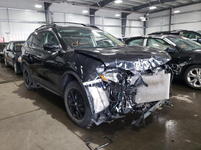 2018 Nissan Rogue S for sale in Ham Lake, MN