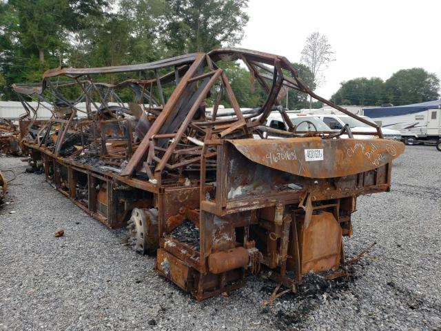 Holiday Rambler salvage cars for sale: 2006 Holiday Rambler Monticello