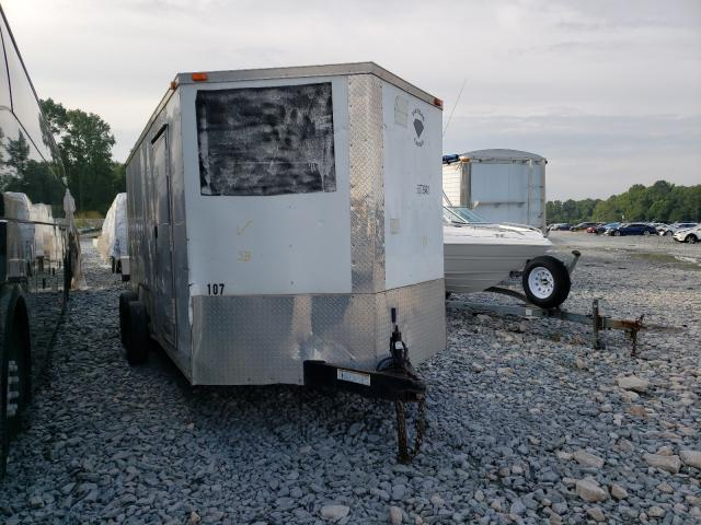 Salvage cars for sale from Copart Dunn, NC: 2012 Tltr Bantam