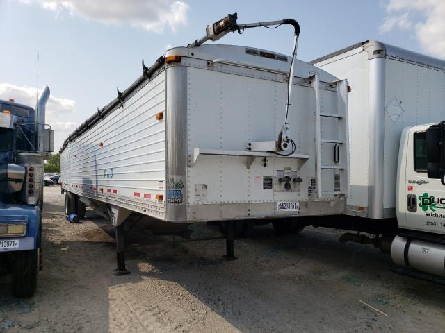 Miscellaneous Equipment salvage cars for sale: 2011 Miscellaneous Equipment Trailer