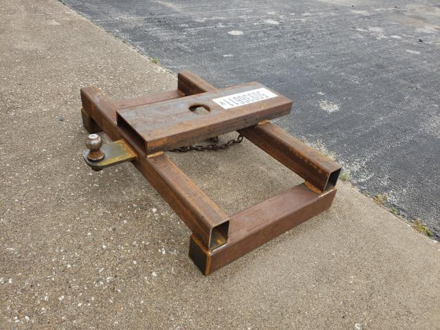 Salvage cars for sale from Copart Lufkin, TX: 2000 Other TRL Hitch