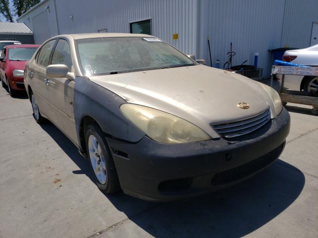 2003 Lexus ES 300 en venta en Sacramento, CA