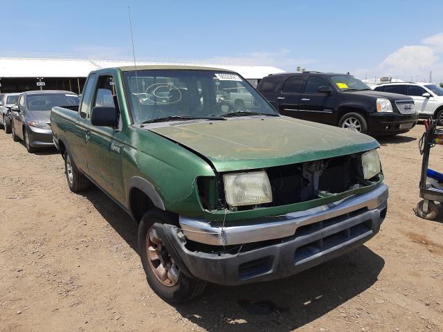 1998 Nissan Frontier K for sale in Phoenix, AZ