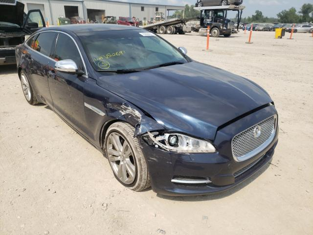 2013 Jaguar XJL Portfo for sale in Kansas City, KS