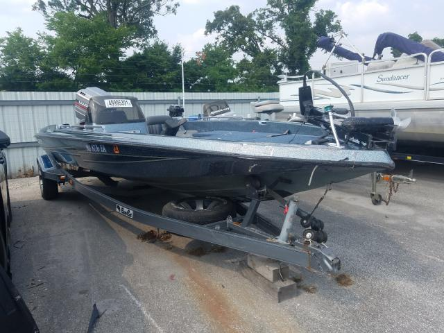 Basc salvage cars for sale: 1995 Basc Boat