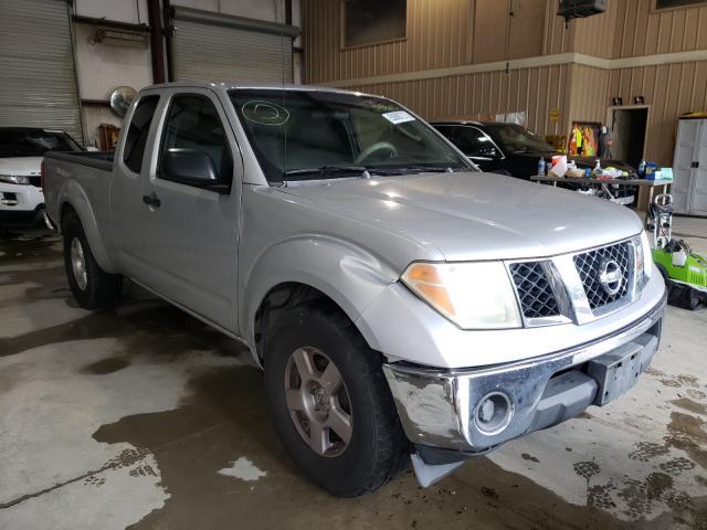 2007 Nissan Frontier K for sale in Gainesville, GA