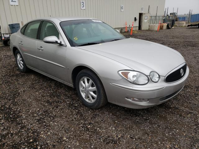 Buick salvage cars for sale: 2006 Buick Allure CXL