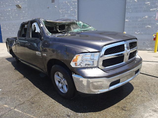 Vehiculos salvage en venta de Copart Rancho Cucamonga, CA: 2020 Dodge RAM 1500 Class