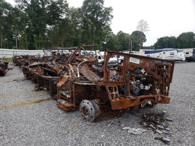 Salvage cars for sale from Copart Gastonia, NC: 2020 Other RV
