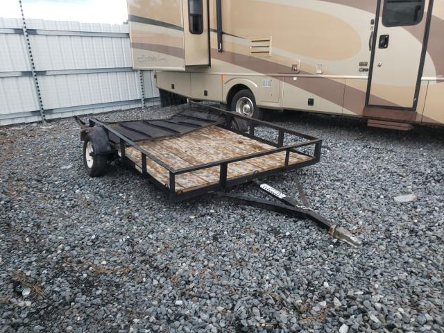 Salvage cars for sale from Copart Byron, GA: 2000 Other Trailer