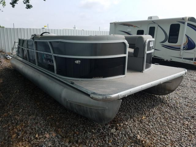 Misty Harbor salvage cars for sale: 2015 Misty Harbor Boat