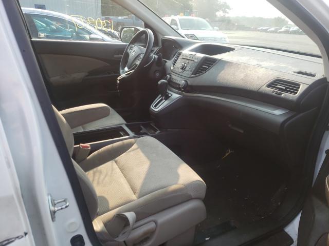 2012 HONDA CR-V EX 5J6RM4H50CL057198