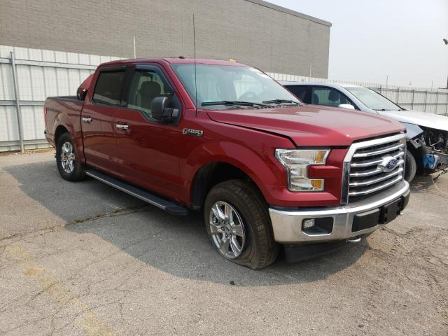 2017 Ford F150 Super for sale in Lexington, KY