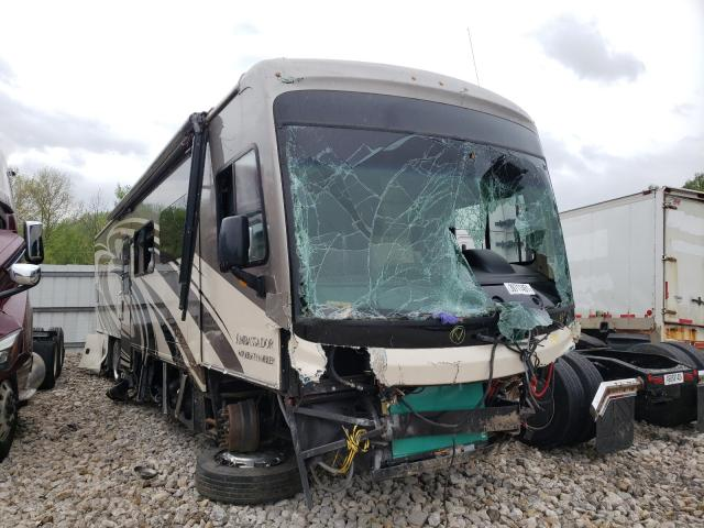 Salvage cars for sale from Copart Hurricane, WV: 2015 Freightliner Chassis XC