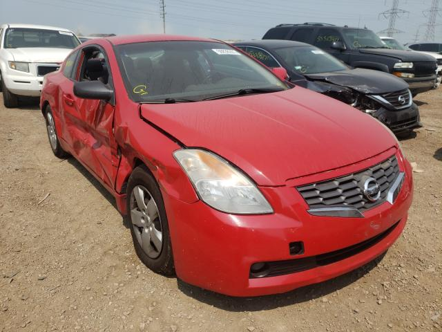 Nissan Altima 2.5 Vehiculos salvage en venta: 2008 Nissan Altima 2.5