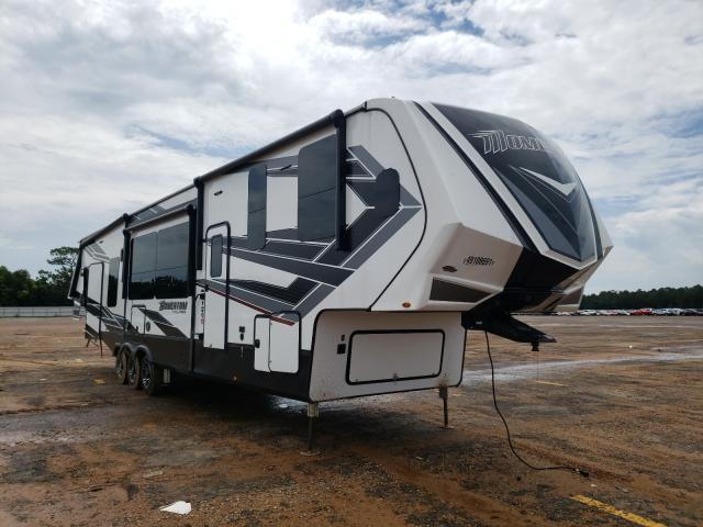 Other RV salvage cars for sale: 2021 Other RV