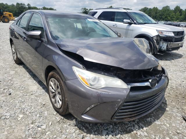 2015 TOYOTA CAMRY LE 4T1BF1FK6FU490351