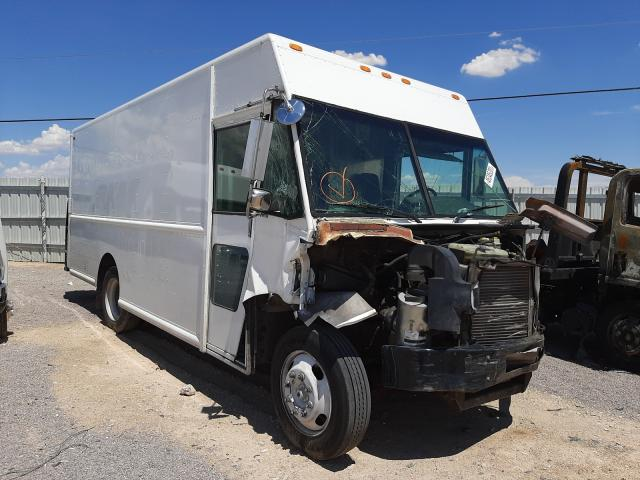 Freightliner Chassis M salvage cars for sale: 2008 Freightliner Chassis M