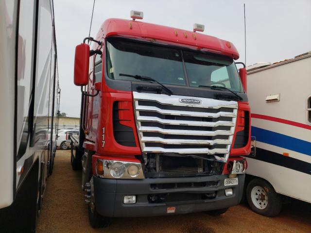 Salvage cars for sale from Copart Mocksville, NC: 2018 Freightliner Convention