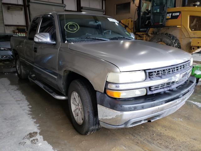 2001 Chevrolet Silverado for sale in Gainesville, GA