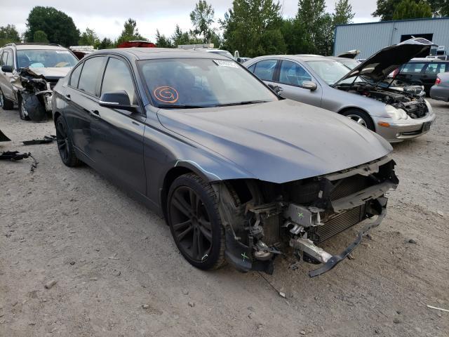 2013 BMW 328 XI SUL WBA3B5C59DF596902