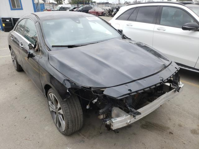 Salvage 2019 MERCEDES-BENZ C CLASS - Small image. Lot 51319971