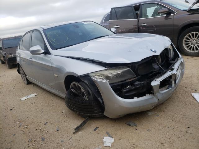 2011 BMW 328 I SULE WBAPH5G55BNM73627