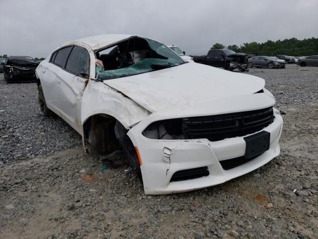 Vehiculos salvage en venta de Copart Loganville, GA: 2016 Dodge Charger SE