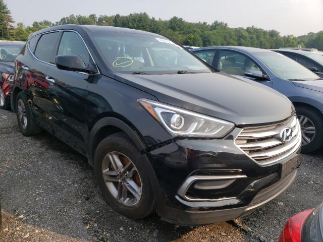 2017 Hyundai Santa FE S for sale in Finksburg, MD