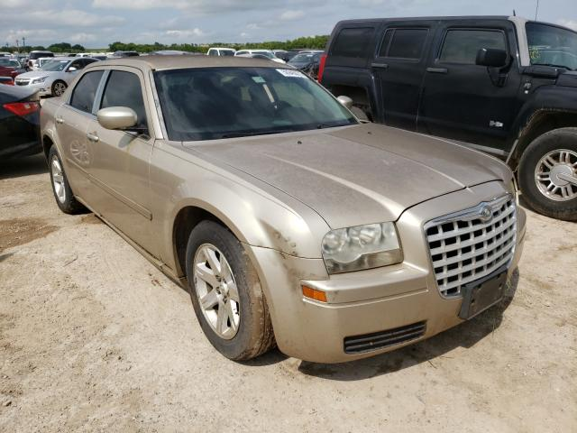 Used 2006 CHRYSLER 300 - Small image. Lot 50945671