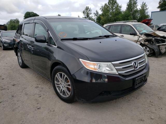 2013 Honda Odyssey EX en venta en Portland, OR