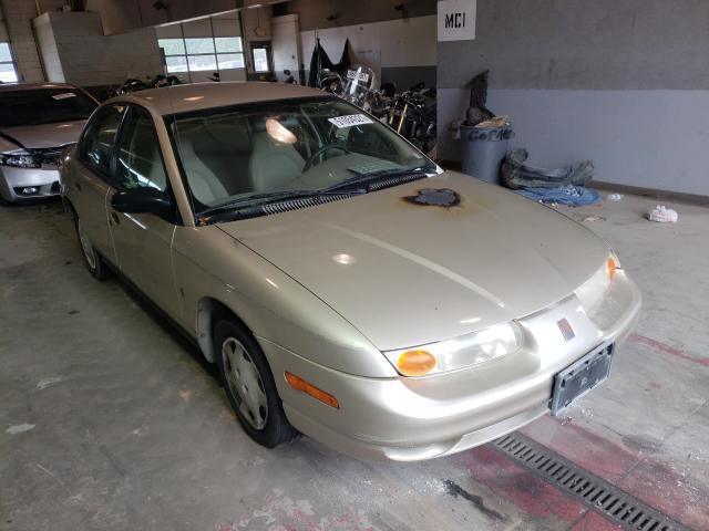 Saturn Vehiculos salvage en venta: 2002 Saturn SL1