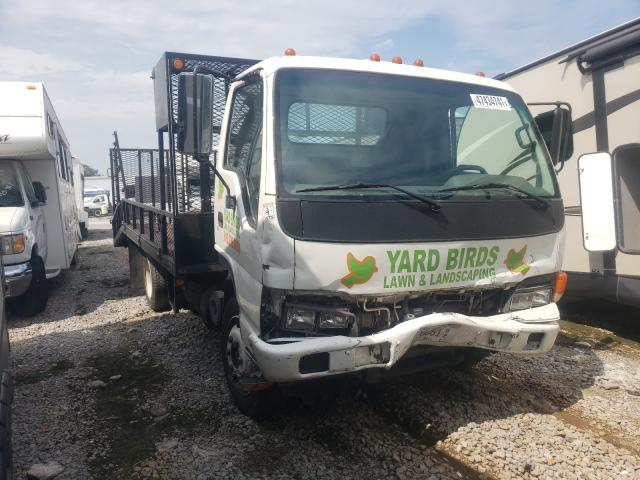 Salvage cars for sale from Copart Lebanon, TN: 2004 GMC 5500 W5504