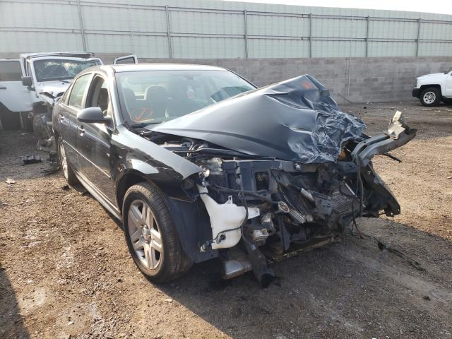 Salvage cars for sale from Copart Albuquerque, NM: 2013 Chevrolet Impala LT