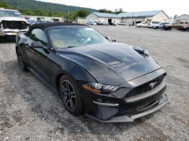 2018 FORD MUSTANG 1FATP8UH9J5109557