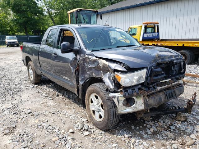 2012 Toyota Tundra DOU en venta en Candia, NH